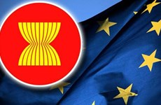 ASEAN, EU vow to enhance cooperation
