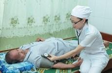 Vietnam, Japan offer training for new nursing graduates