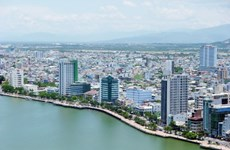 Da Nang targets 12 percent rise in industrial production value