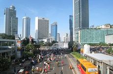 Indonesia: Investment commitments up in January