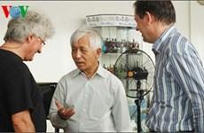 Nobel laureates to attend scientific conference in Vietnam