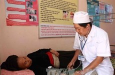 "Public healthcare goes long way after ""Doi Moi"""