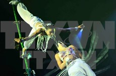 National circus' finances a balancing act