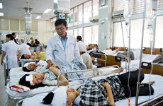 Hospital fees to increase by 30 percent next month