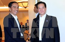 PM meets Indonesian President at ASEAN-US Summit