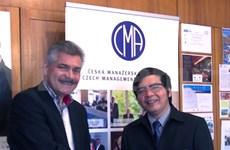 Vietnamese products seek wider presence in Czech market