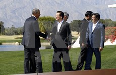 Prime Minister's activities at ASEAN - US Summit