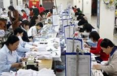 Domestic market – promising for garment businesses