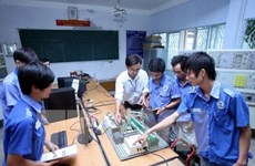 Project to orient occupational education to green growth demand