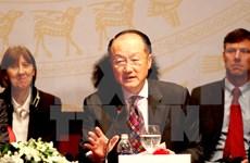 Vietnam - one of great development success stories: WB Group President