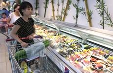 Consumer Price Index up in Hanoi, HCM City