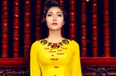 Temple of Literature to host ao dai festival