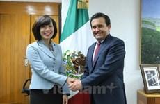 Vietnam, Mexico fuel economic cooperation