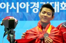 Weightlifters to undergo training in US