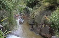 Three Britons die in accident at Da Lat tourist attraction