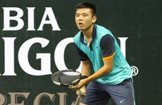 Nam jumps to 884th in world tennis rankings