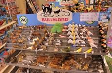 World toy manufacturers seek to open factories in Vietnam