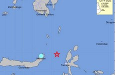 Tsunami warnings for Indonesia, Australia lifted