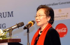 Women's economic power fostered to advance AEC development