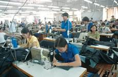 RoK firms interested in Vietnam's garment market: KOTRA expert
