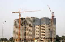 New housing projects published for first time