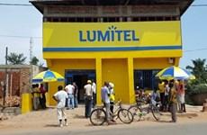 Viettel becomes first 4G service provider in Burundi