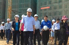 HCM City works to ease hospital overload