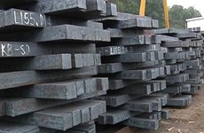 Temporary safeguard measures on imported steel launched