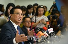 Malaysia to publish interim report on MH370