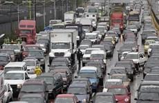 Singapore boosts public transport investment