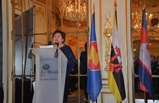 AC offers opportunity for France, ASEAN to expand ties