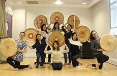 2nd annual Vietnamese culture festival to be held in London