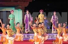 International performers set for Hue Festival