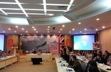 Vietnam, UK step up cooperation in food industry