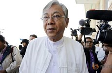 Myanmar: Parliament to elect new president on March 15