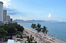 European businesses called to invest in Khanh Hoa province