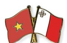 Vietnam, Malta to deepen multifaceted cooperation