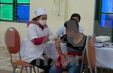Ba Ria-Vung Tau launches measles-rubella vaccination campaign
