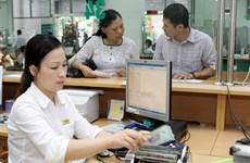 Markets vital for Vietnam's development: official