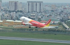 Vietjet Air offers 250,000 promotional tickets from 0 VND