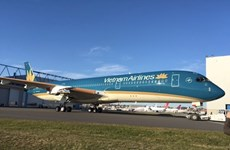 Vietnam Airlines to offer summer sale tickets