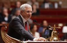 French NA President to visit Vietnam