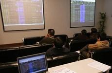 Financial stocks help Vietnam shares bounce back