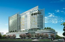 First hotel-hospital complex opens in Singapore