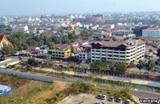 Lao exports to EU enjoy strong growth