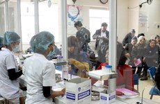 World Bank vows to support healthcare development in Vietnam