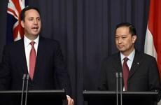 Australia, Indonesia renew trade deal negotiation