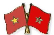 Vietnam, Morocco beef up legislative ties