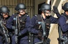 Singapore enhances security measures against terrorism threat