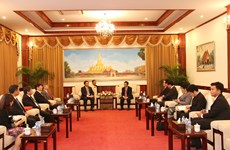 Vietnam, Laos fare well in social science cooperation